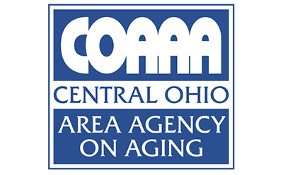 Central Ohio Area Agency on Aging Logo